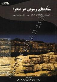 سنگ های رسوبی در صحرا: راهنمای مطالعات صحرایی زمین شناسی