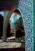 گنبد و عناصر طاقی ایران