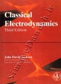 CLASSICAL ELECTRODYNAMICS Third Edition