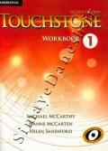 Touchstone 1: workbook