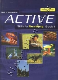 ACTIVE skills for Reading:Book 4 (ویرایش دوم)