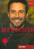Menschen: Deutsch als fremdsprache, kursbuch: A 2.1