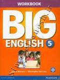 Big English 5: workbook