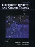 دستگاه های الکترونیکی و تئوری مدار نشلسکی (افست)ویرایش 10