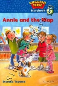 Annie and the map