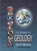 واژه نامه علوم زمین -ویراست دانشجو