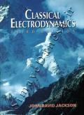 CLASSICAL ELECTRODYNAMICS (third edition