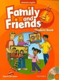 Family and friends 4: student book