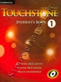 Touchstone 1: student's book