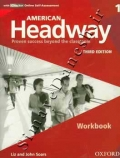 American headway: proven success beyond the classroom: workbook