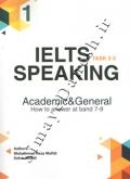IELTS SPEAKING1 TASK 2-3